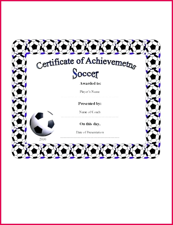 soccer award certificate template unique free most valuable player large mvp val