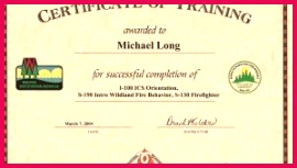 nwcg certificate template mike long cf ms of nwcg certificate template 300x170