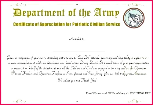 army certificate of achievement template army certificate of achievement template army certificate of pletion template elegant achievement ribbon department of the army achievement certificate temp