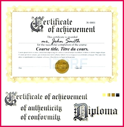 gold certificate template horizontal additional design elements of pletion stock photos and images successful