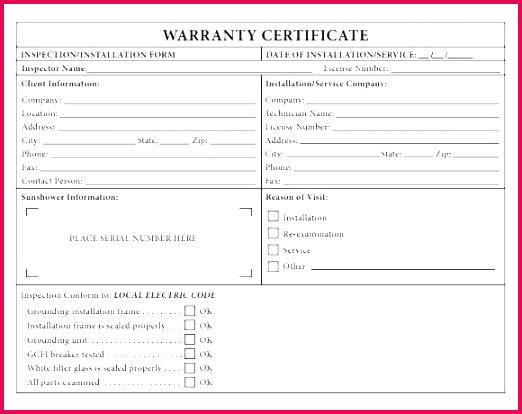 best driving certificate template water pressure test