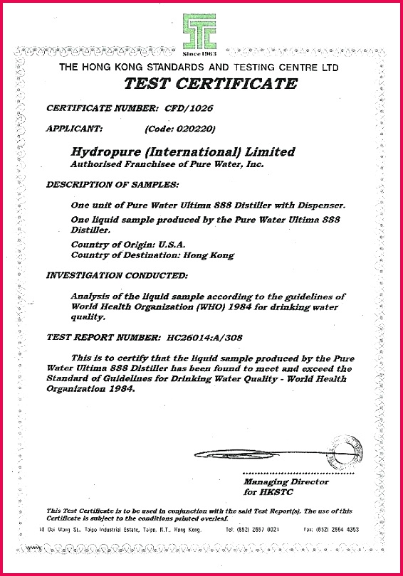 lovely pressure test certificate template fire extinguisher training pat testing create cute inspiration examples