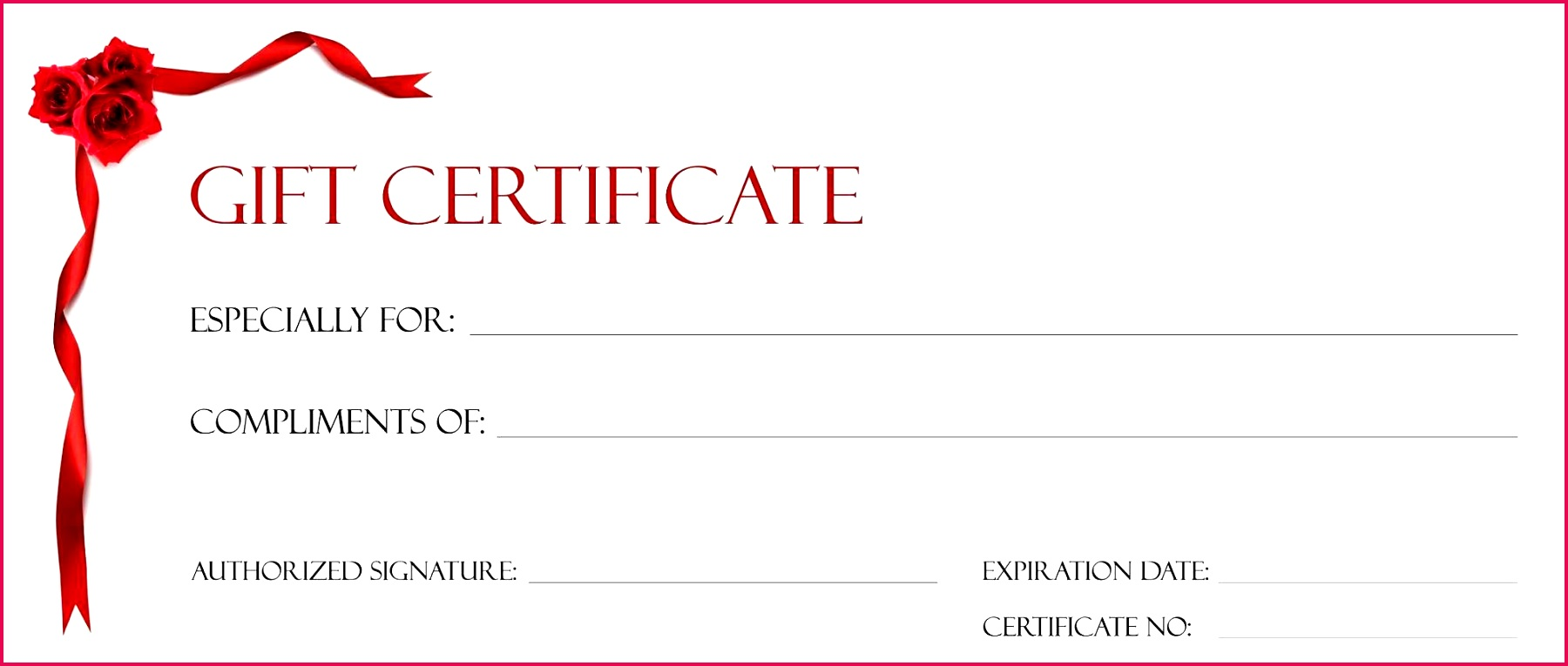 free printable christmas t certificates templates certificate forms exchange cards vouchers uk template holiday for word card holder voucher envelopes money