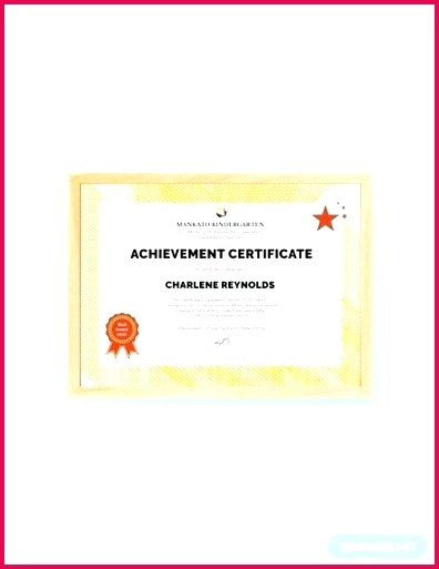 free kindergarten certificate template diploma certificates printable