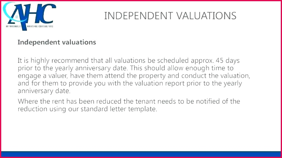 rent reduction letter template independent valuations rent reduction letter template probate independent valuations rent reduction letter template probate property valuation probate property valuation