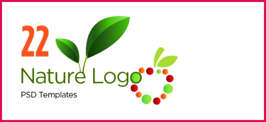 nature logo templates