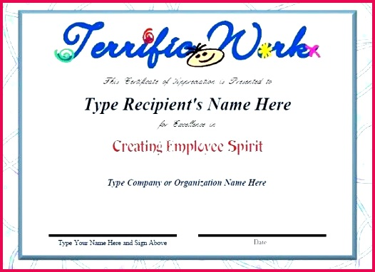 Fill In Certificate Template Christmas Gift Certificate Template Free Word Printable Fill In Certificates Download Them