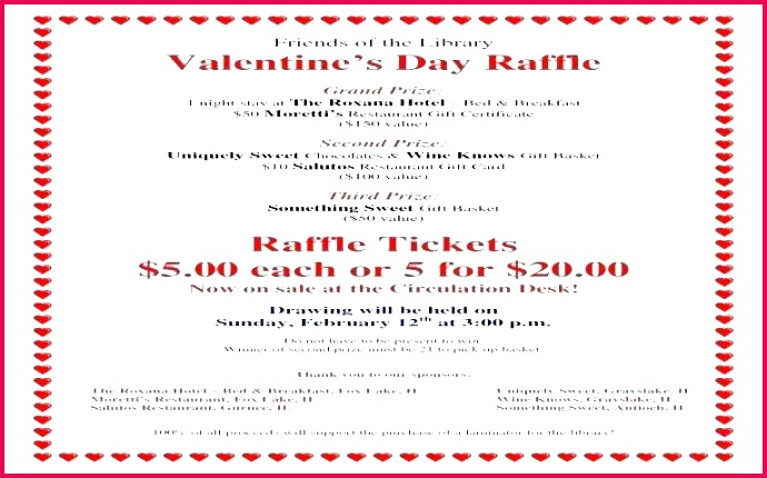 template raffle prize poster flyer free certificate lovely good door ticket best of printable luxury blank r entry form beautiful tickets