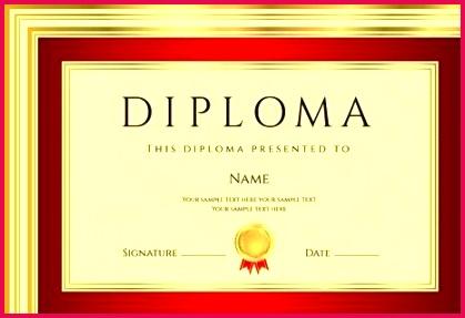 diploma certificate template free vector templates graduation blank fr