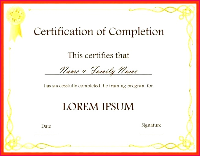 license to operate certificate template of software lice