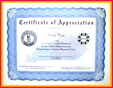 certificate recognition wording impression wonderful examples certificates appreciation template sample of award word how to write for stud