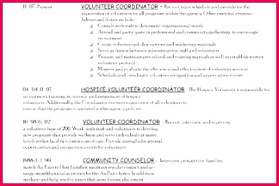 sample volunteer letter munity service fresh appreciation certificate template from church for court
