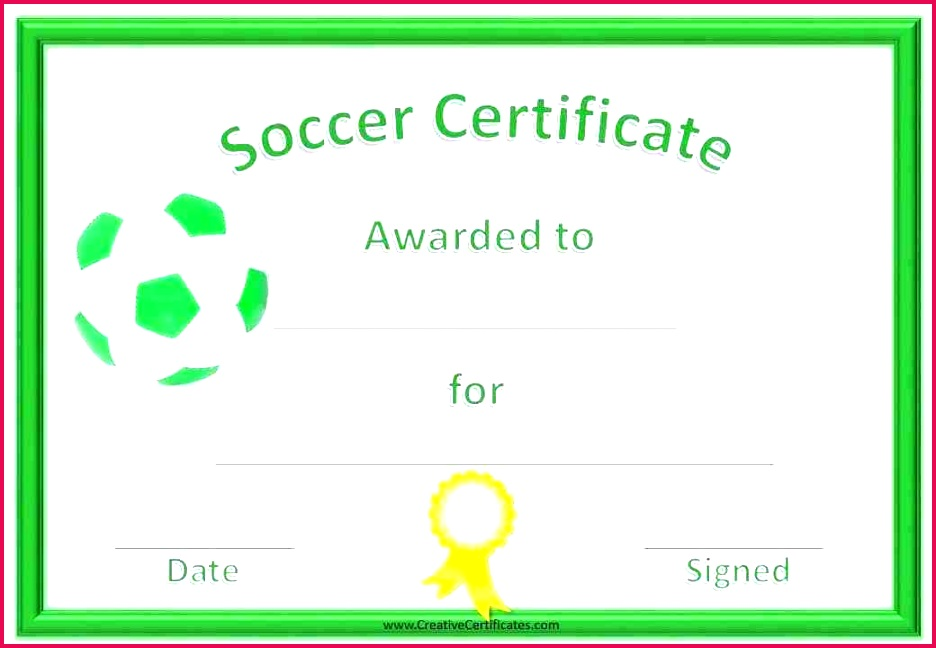 classroom certificates templates best award ideas free editable soccer template top result fun run certificate mvp