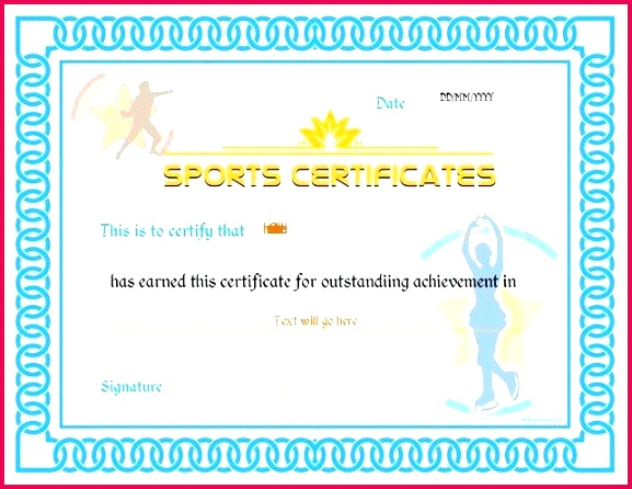 sports certificate templates for ms word professional certificate athletic certificate template sports certificate templates publisher sports certificate template for ms word