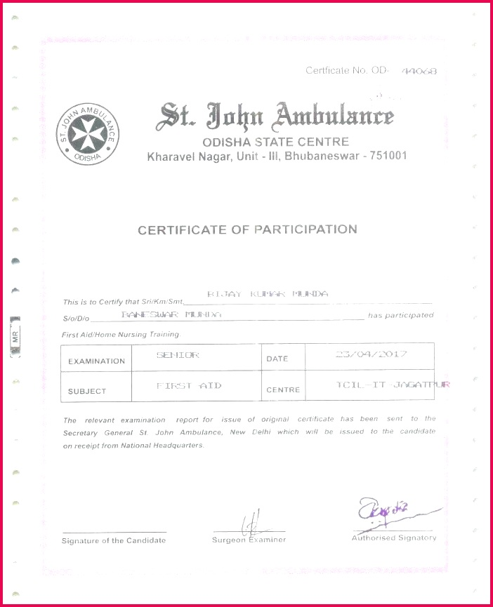blank award template professional certificate free templates unique participation basketball participa