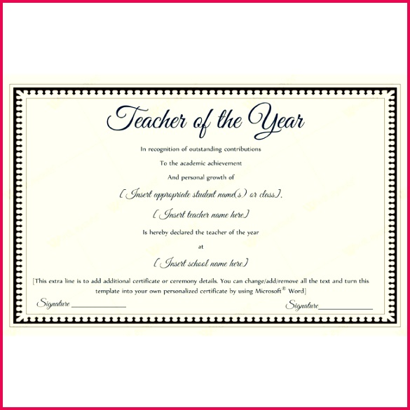 student certificate templates for word 89 elegant award certificates for business and school events