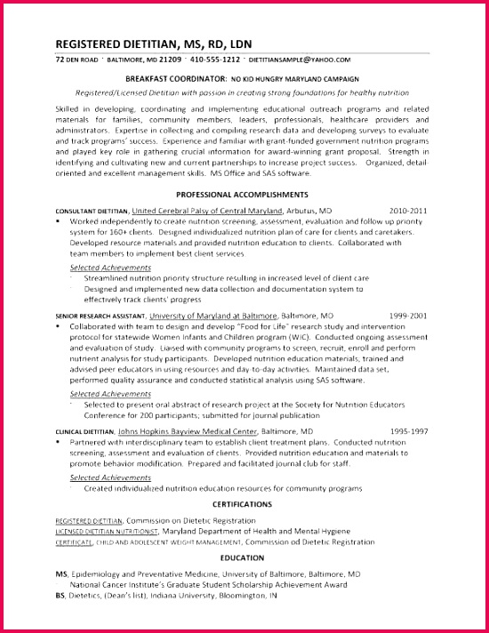Academic Achievement Examples Resume Examples Resume Profile Examples Elegant Resume Examples 0d Profile for