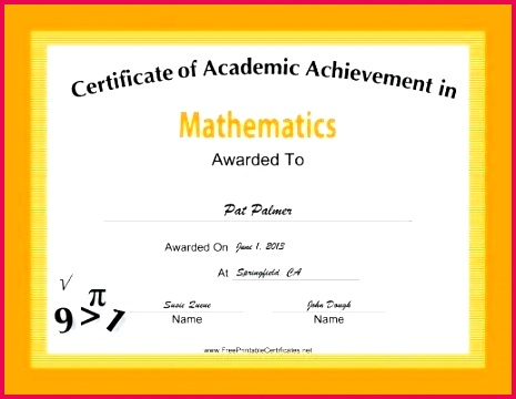 best student achievement awards images on award certificate template free academic psd