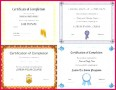 7 Swimming Participation Certificate Template