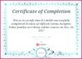6 Teacher Award Certificate Templates Online