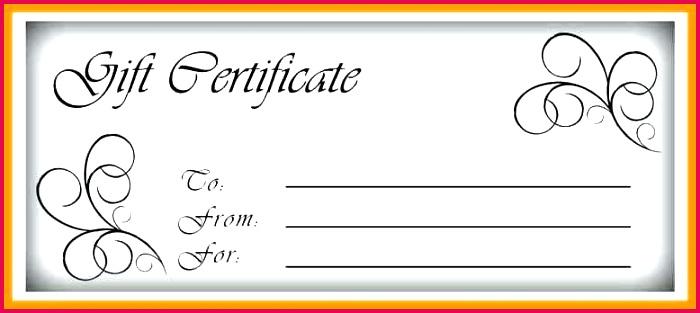 free business t certificate template homemade card voucher word