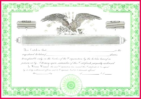 free stock certificates templates corporate stock certificates template free uk pany share certificate template free