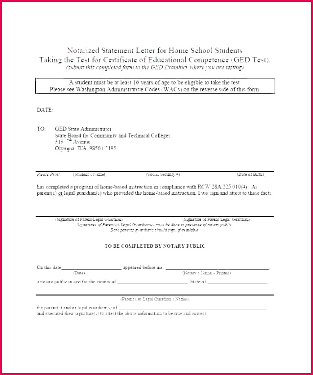 notary travel letter template what is a notarized professional templates design public signature texas birth certificate