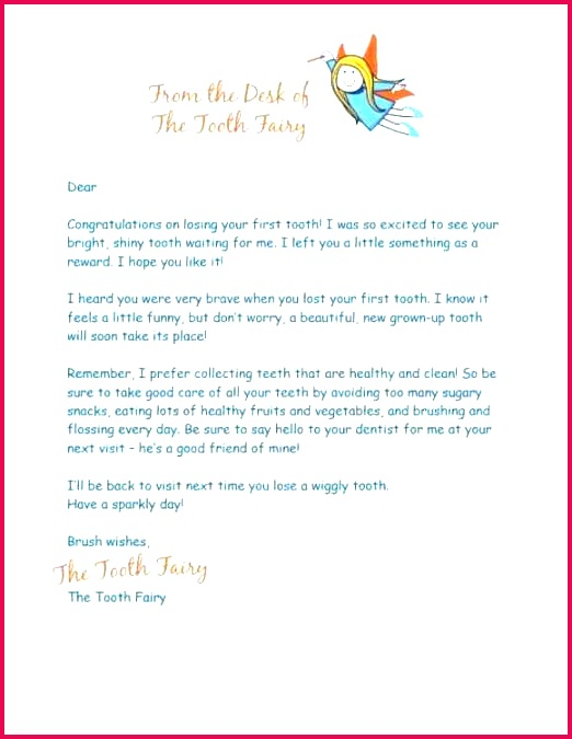 tooth fairy letter free envelope template literals browser support