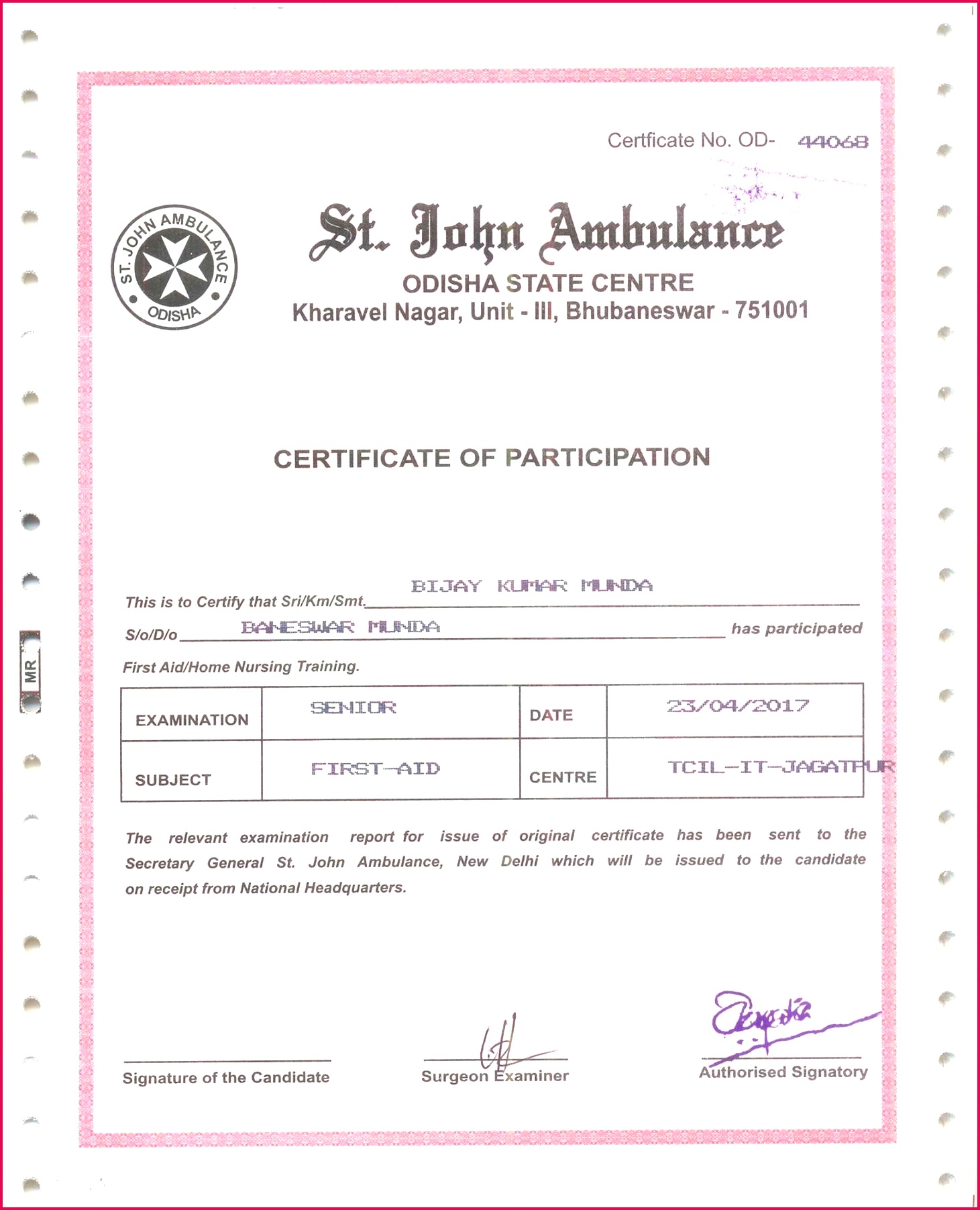 training certificates templates word cool new training certificate format word doc new 12 certificate template of training certificates templates word