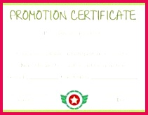 Army ficer Promotion Certificate Template Warrant ficer Certificate Templates Promotion Army Military