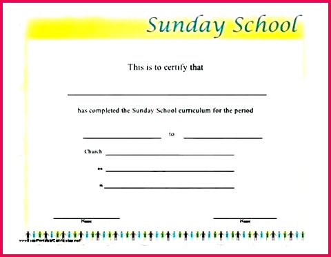 attendance certificate 2 school template perfect certificates free printable sunday sheet best selling bundle templates for word achi