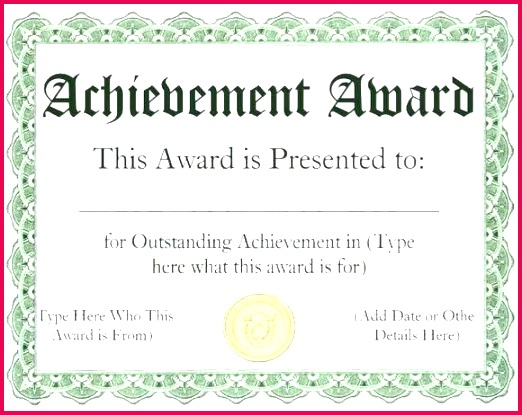 elementary award certificate templates new school or free promotion elem sunday printable certific