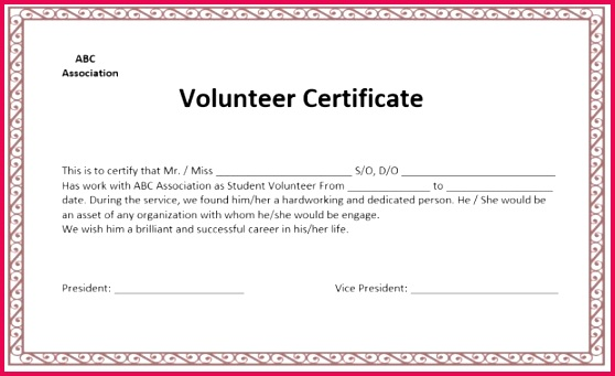 volunteer recognition certificate template resume template award template 0d wallpapers 50 best award