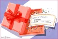 4 Wedding Gift Certificate Templates Free