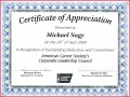 7 Well Done Certificate Template