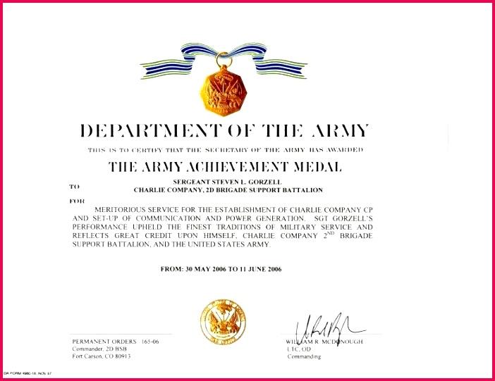 elegant military orders template best flag certificate pcs