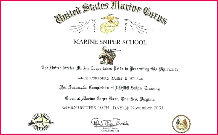 army certificate of training template army certificate of achievement template resume army promotion army drivers training certificate template