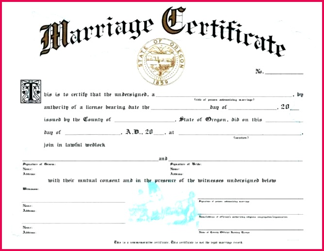 printable fake marriage certificate template what does a wedding indian look like ce