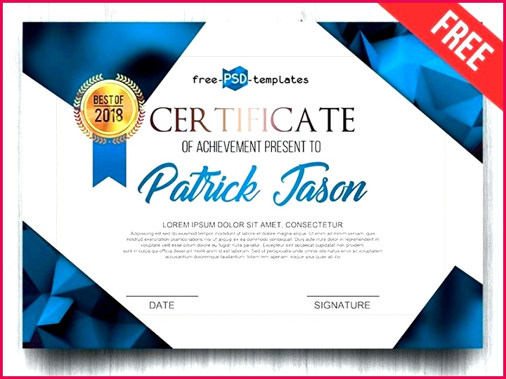 free certificate template in for sample of appreciation judges