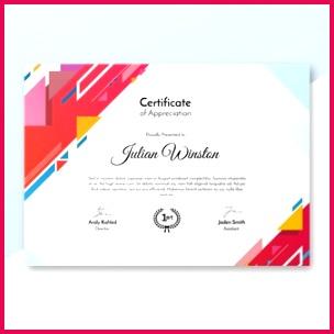 modern certificate template 1051 2569