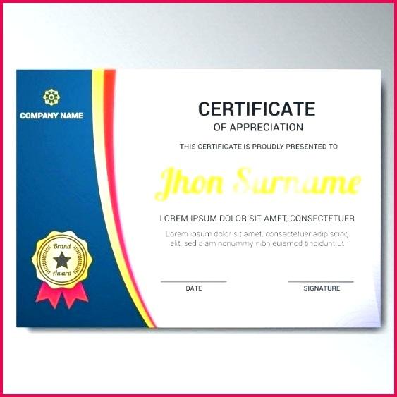certificate template design vector free regarding sports templates templa