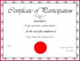 5 Certificate Templates Free for Kids