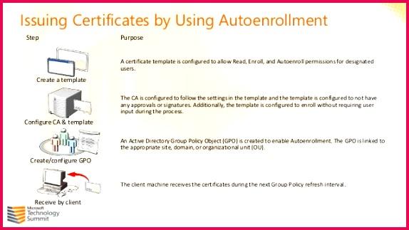 certyfikaty od podszewki w oparciu o pki w windows 2008 mts 2011 52 638
