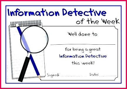 detective certificate template other printable certificates and cub scout pinewood derby templates