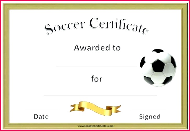 free football certificate template ticket certificates templates squares