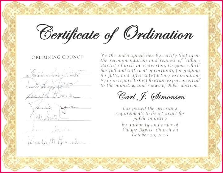 57 astonishing ordination certificate template tips free 5c283ce7083fa