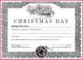 6 Gift Certificate Template Spa