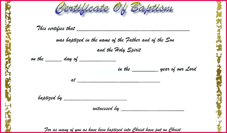 by tablet desktop original size back to free water baptism certificate template christian certificates