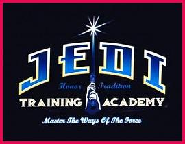 300px Jedi Training Academy Logo