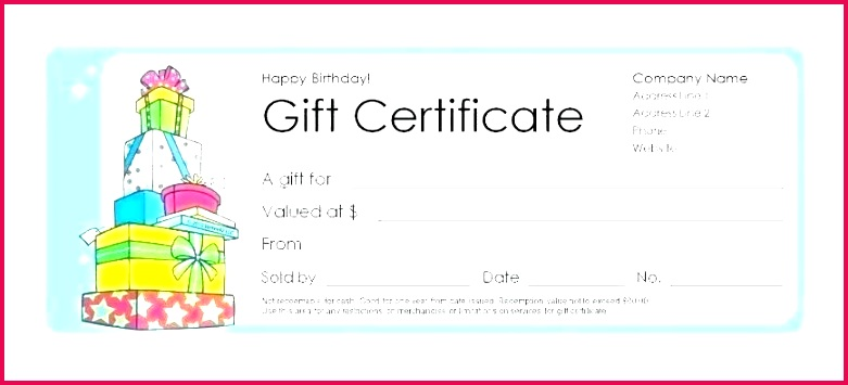 birthday certificate templates free printable print card template design t templa